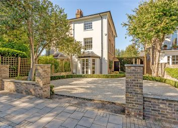 Thumbnail 4 bed detached house for sale in Kings Road, Windsor, Berkshire