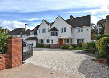 Thumbnail 5 bed property to rent in Wyvern Road, Sutton Coldfield