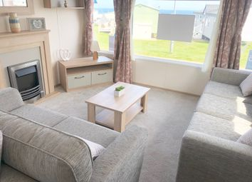 2 bed mobile/park home for sale in Crimdon Park, Blackhall Colliery, Hartlepool TS27