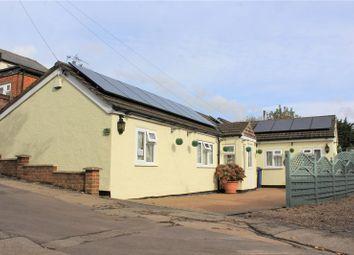 3 bed bungalow for sale in Folly Lane North, Farnham GU9