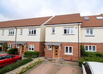 3 bed property for sale in Willowbourne, Fleet GU51