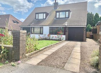 Thumbnail 2 bed property to rent in Brandy Carr Road, Kirkhamgate, Wakefield