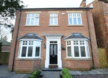 Thumbnail Detached house to rent in Cleveland Avenue, Darlington, County Durham