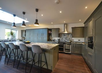 Thumbnail 4 bed detached house to rent in Hazlemere Road, Seasalter, Whitstable