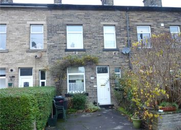 3 bed property for sale in Mytholmes Terrace, Haworth, Keighley, West Yorkshire BD22