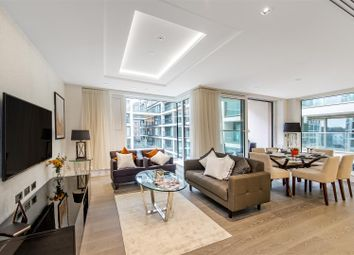 Thumbnail 2 bed flat to rent in Lord Kensington House, 5 Radnor Terrace, 375 Kensington High Street, London