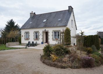 Thumbnail 4 bed detached house for sale in Scrignac, Bretagne, 29640, France