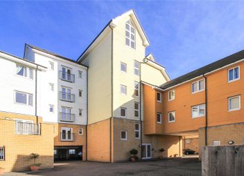Thumbnail 2 bed flat for sale in Malin House, Rivermead, St. Marys Island, Chatham