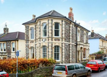 Thumbnail 4 bedroom detached house for sale in Belmont Road, St. Andrews, Bristol