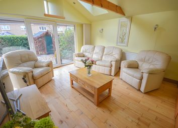 Thumbnail 4 bedroom detached house for sale in Rufford Rise, Sothall, Sheffield