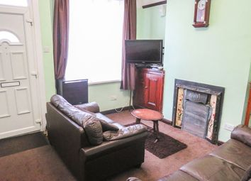 Thumbnail 3 bedroom terraced house for sale in Donnington Street, Highfields, Leicester