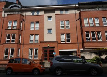 Thumbnail 3 bed flat to rent in 9 Waverley Street, Glasgow