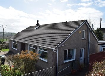 Thumbnail 4 bed bungalow for sale in High Stile, Camerton, Workington