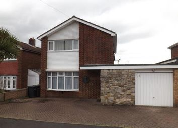 Thumbnail 3 bed link-detached house for sale in Hedge End, Southampton, Hampshire