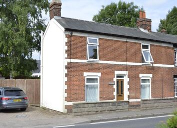 Thumbnail 3 bed property to rent in New Road Cottages, New Road, Aldham, Colchester
