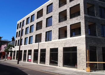 Thumbnail Business park to let in Wallis Road, Homerton