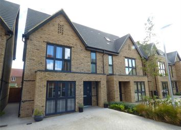 Thumbnail 3 bed semi-detached house for sale in Marchment Square, Peterborough, Cambridgeshire