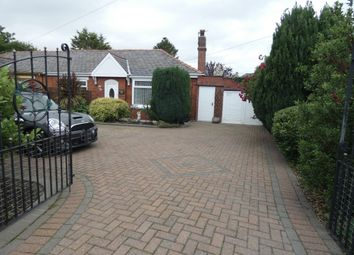 Thumbnail 2 bed semi-detached bungalow for sale in Balshaw Lane, Euxton, Chorley