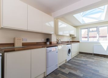 Thumbnail 2 bed semi-detached bungalow for sale in Cornhill Avenue, Hockley