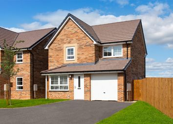 "Thumbnail 3 bed detached house for sale in ""Derwent"" at Morgan Drive, Whitworth, Spennymoor"