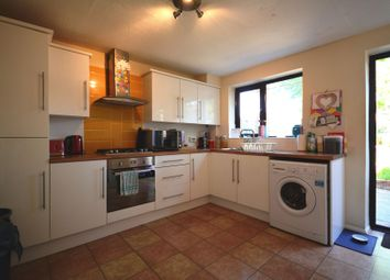 Thumbnail 2 bed terraced house to rent in Townsend Close, Bracknell