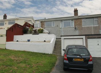 Thumbnail 2 bed semi-detached bungalow for sale in Long Meadow, Plympton