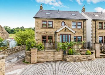 Thumbnail 5 bed detached house to rent in Dale Road North, Darley Dale, Matlock
