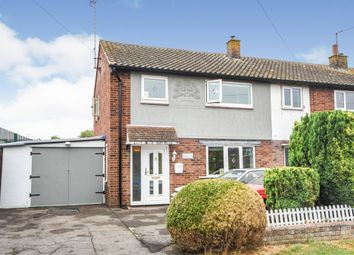 3 bed end terrace house for sale in Rochford, Essex, . SS4