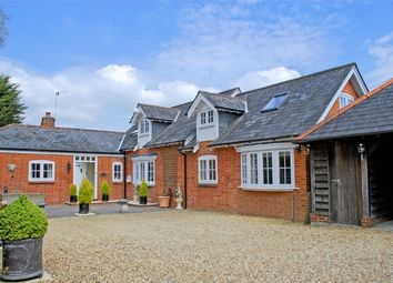 Thumbnail 4 bed cottage for sale in Goose Green, Lyndhurst