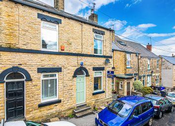 Thumbnail 3 bed terraced house for sale in Cromwell Street, Walkley, Sheffield