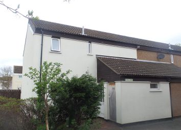 Thumbnail 3 bedroom property for sale in Whitwell, Peterborough