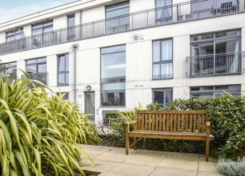 Thumbnail 1 bed flat for sale in Guildford Street, Chertsey