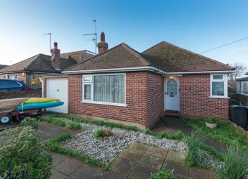 2 bed bungalow for sale in Nethercourt Gardens, Ramsgate CT11