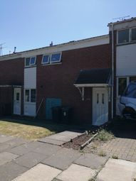 Thumbnail 3 bed end terrace house to rent in Kingsdown Avenue, Great Barr