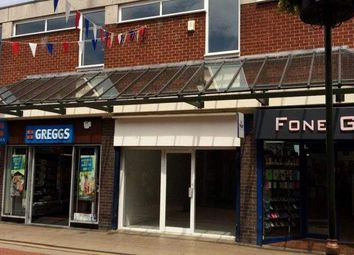 Thumbnail Retail premises to let in 11 Bakers Lane, Three Spires Shopping Centre, Lichfield, 11 Bakers Lane, Three Spires Shopping Centre