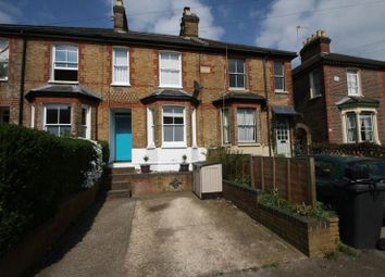 Thumbnail 2 bed terraced house for sale in Gordon Road, High Wycombe