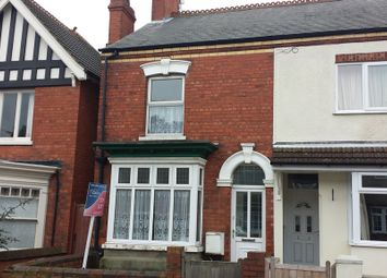 Thumbnail 2 bed terraced house to rent in Oxford Street, Cleethorpes