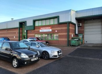 Thumbnail Warehouse to let in Suffolk Drive, Chelmsford