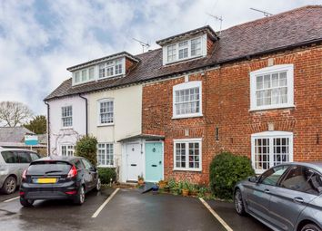 Thumbnail 2 bed terraced house for sale in Church View, Westbourne, Emsworth