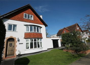Thumbnail 5 bed detached house for sale in Glebe Way, Frinton-On-Sea