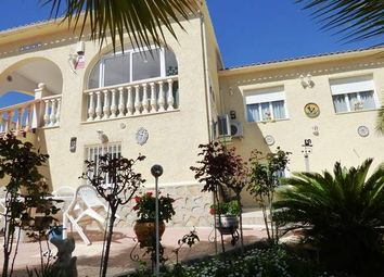 Thumbnail 5 bed villa for sale in Alicante, Alicante, Spain