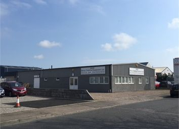 Thumbnail Commercial property for sale in 1 Chanonry Road South, Elgin