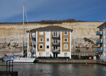 Thumbnail 2 bed flat for sale in St Vincent's Court, Brighton Marina