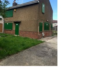 2 bed semi-detached house for sale in Thomas Road, Stainforth, Doncaster DN7