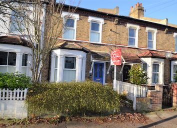 Thumbnail 2 bedroom terraced house for sale in Hardy Road, London