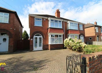3 bed semi-detached house for sale in Zetland Road, Doncaster DN2