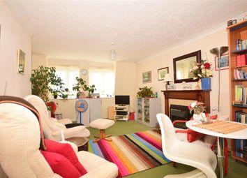1 bed flat for sale in Pleydell Gardens, Folkestone, Kent CT20