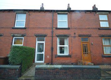 Thumbnail 1 bed terraced house for sale in Marlborough Street, Ossett