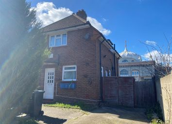 Thumbnail 2 bed property to rent in Alanbrooke, Gravesend, Kent