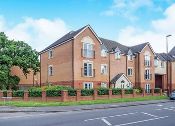 Thumbnail 2 bed flat for sale in Bewick Croft, Coventry